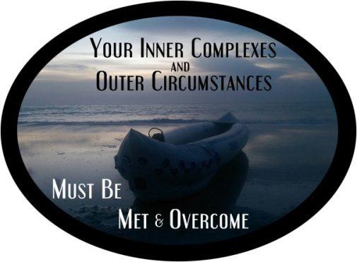 Complexes-Met-Overcome